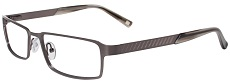 Eyeglasses Metal Eyeglasses CLD 9127 XL