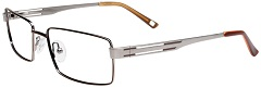 Eyeglasses Metal Eyeglasses CLD 9139