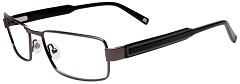Eyeglasses Metal Eyeglasses CLD 9140 XL