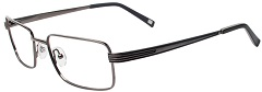 Eyeglasses Metal Eyeglasses CLD 9150 XL