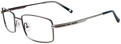Eyeglasses Metal Eyeglasses CLD 9151 XL