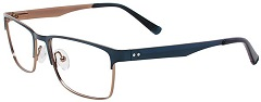 Eyeglasses Metal Eyeglasses CLD 9166