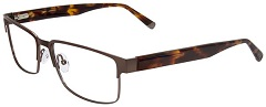 Eyeglasses Metal Eyeglasses CLD 9171 XL