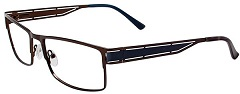 Eyeglasses Metal Eyeglasses CLD 9174 XL