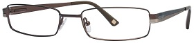 Eyeglasses Metal Eyeglasses CLD 939