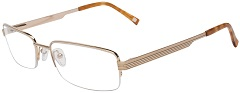 Eyeglasses Metal Eyeglasses CLD 944 XL
