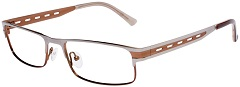 Eyeglasses Metal Eyeglasses CLD 963